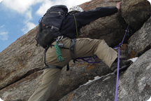 Alaska Mountain Guides & Climbing School- Climbing Courses; Rock Climbing :  school climbing rock mountain